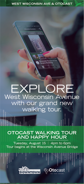 Otocast Tour Information