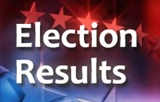 "A colorful icon labeled ""Election Results."""